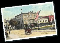historic photo of The Opera House